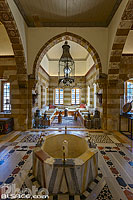 Palais Debbané, Saïda (Sidon), Liban-Sud, Liban, Liban-Sud, Liban