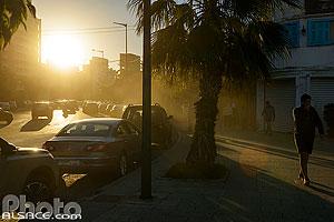 Rue Rafic El Hariri, Minet El-Hosn, Beyrouth, Liban, Beyrouth, Liban