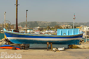 Photo : Port de Batroun, Batroun, Liban-Nord, Liban, Liban-Nord, Liban