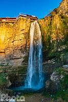 Cascade de Jezzine, Jezzine, Liban-Sud, Liban, Liban-Sud, Liban