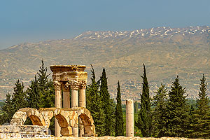 Photos de Anjar en Bekaa, Liban