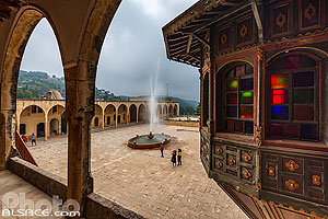 Photos de Beiteddine en Mont-Liban, Liban