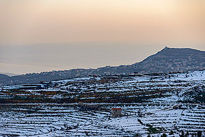 Photos de Ehden en Liban-Nord, Liban