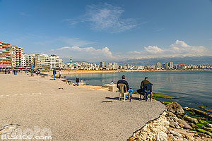 Photos de El-Mina en Liban-Nord, Liban
