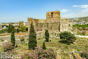 Photos de Jbeil en Mont-Liban, Liban
