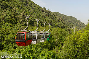 Photos de Jeita en Mont-Liban, Liban