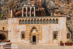 Photos de Qozhaya en Liban-Nord, Liban