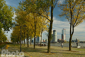 Photo : Westerkade, Rotterdam, Zuid-Holland, Pays-Bas