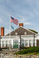 Photo : Recreation Center, Jamestown, Rhode Island, Etats-Unis