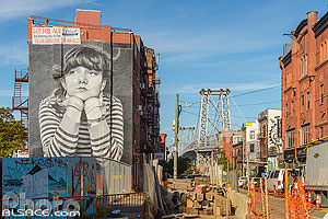 Williamsburg, Brooklyn, New York, Etats-Unis