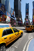 Times Square, Broadway, West Midtown, Manhattan, New-York, Etats-Unis