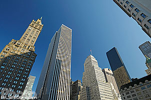 Photo : General Motors Building, 5the Avenue, East Midtown, Manhattan, New-York, Etats-Unis, New York, Etats-Unis