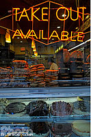 Photo : Breakfast Diner, Manhattan, New York, Etats-Unis, New York, Etats-Unis