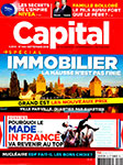 Capital, Special Immobilier, 2016