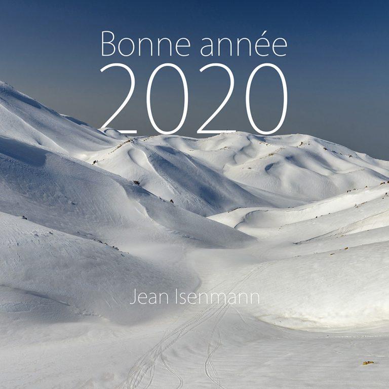 Sur le blog de photo-alsace : Bonne année 2020