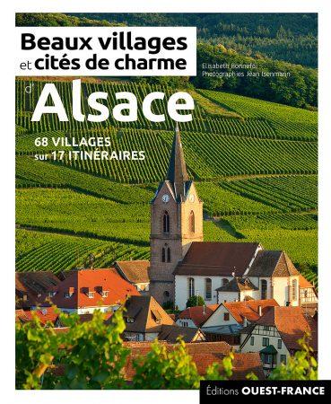 Sur le blog de photo-alsace : Beaux villages et cités de charme d'Alsace