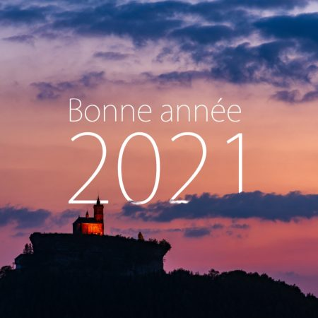 Sur le blog de photo-alsace : Bonne année 2021