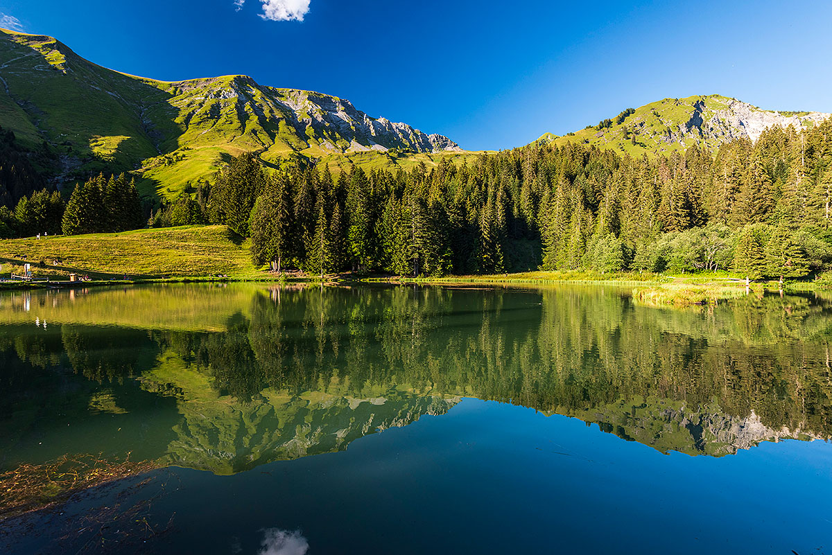 Lac des Mines d'Or