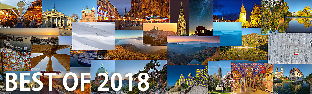 Best of Photos 2018 : Une sélection des plus belles photos 2018 de photo-alsace.com