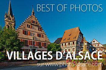 Logo Photos de Strasbourg, Alsace et Ailleurs (France)